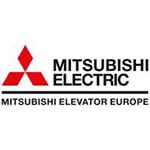 Logo klant mitsubishi elevator europe 150x150