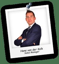 Polaroid Hans
