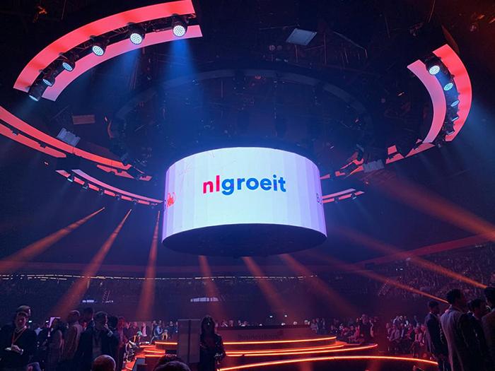 NL Groeit - Easy Systems
