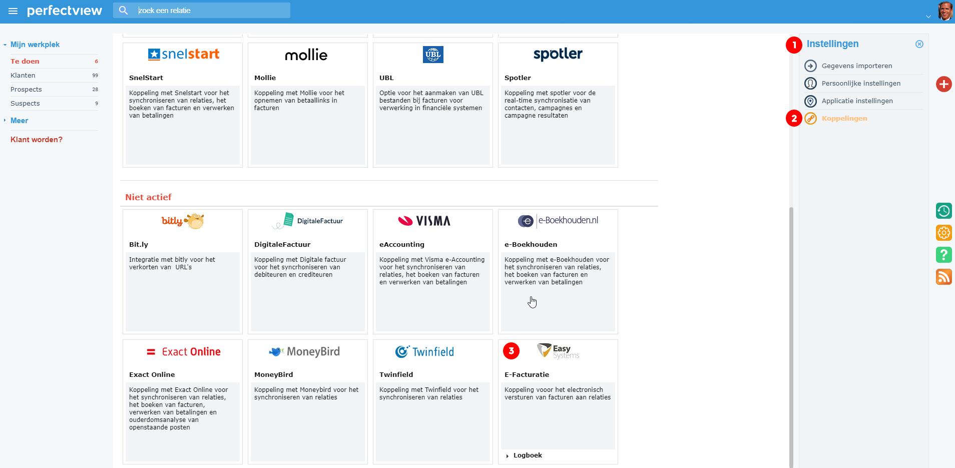 screenshot-perfectview-met-stappen